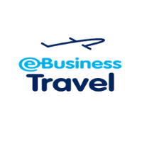 E-Business Travel Logo