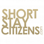 Short Stay Citizens Logo