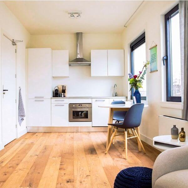 Holland City Apartments Utrecht
